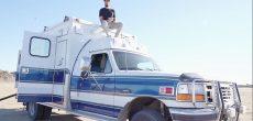 ambulance RV conversion