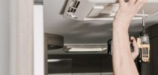 RV air conditioning maintenance