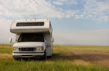dry camping tips