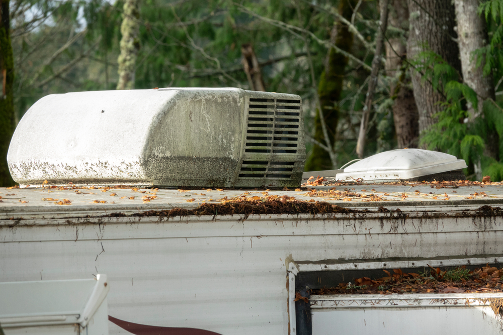 RV Air Conditioner Maintenance is critical