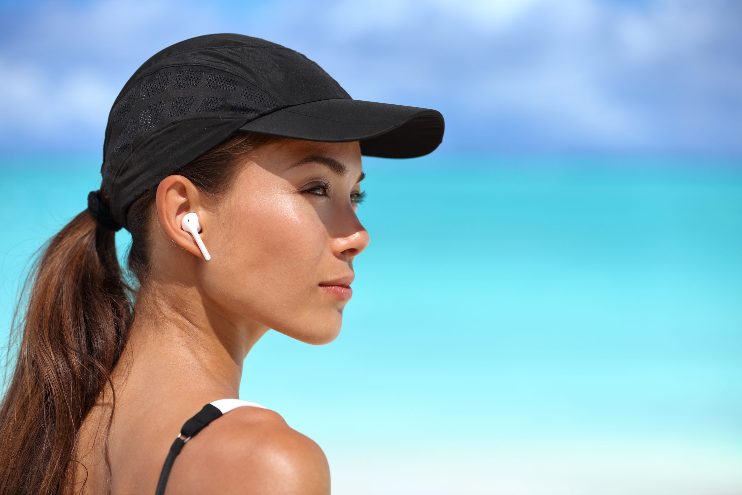 Wireless headphones and accessories make it easier to stay connected
