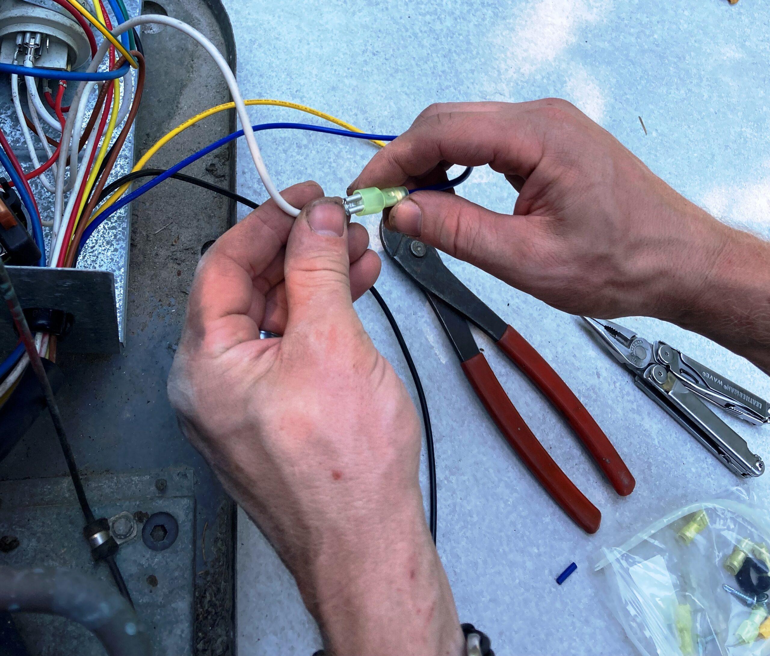 Installing a SoftStartRV