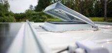 preventing RV roof leaks