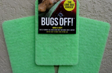 Bugs Off Pads